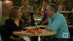 Terese Willis, Karl Kennedy in Neighbours Episode 6925