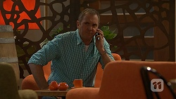 Karl Kennedy in Neighbours Episode 6925