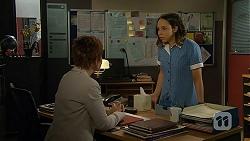 Susan Kennedy, Imogen Willis in Neighbours Episode 6926