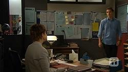 Susan Kennedy, Josh Willis in Neighbours Episode 6926