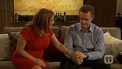 Terese Willis, Paul Robinson in Neighbours Episode 6926