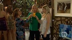 Terese Willis, Lauren Turner, Amber Turner in Neighbours Episode 6926