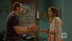 Toadie Rebecchi, Sonya Mitchell in Neighbours Episode 6927