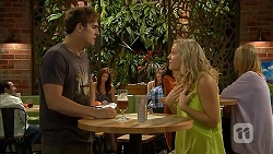 Kyle Canning, Georgia Brooks in Neighbours Episode 6928