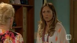 Sheila Canning, Sonya Rebecchi in Neighbours Episode 6928