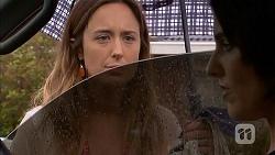 Sonya Rebecchi, Naomi Canning in Neighbours Episode 6928