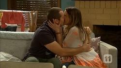 Toadie Rebecchi, Sonya Rebecchi in Neighbours Episode 6928