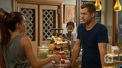 Paige Novak, Mark Brennan in Neighbours Episode 6929