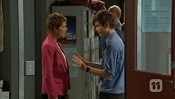 Susan Kennedy, Bailey Turner in Neighbours Episode 6929