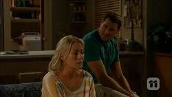 Lauren Turner, Matt Turner in Neighbours Episode 6929