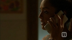 Paige Novak in Neighbours Episode 6929