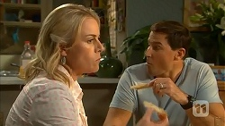 Lauren Turner, Matt Turner in Neighbours Episode 6930