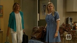 Kathy Carpenter, Amber Turner in Neighbours Episode 6930