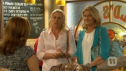 Terese Willis, Lauren Turner, Kathy Carpenter in Neighbours Episode 6930
