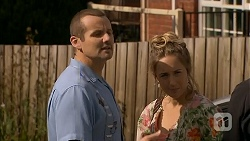 Toadie Rebecchi, Sonya Mitchell in Neighbours Episode 6931