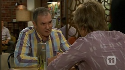 Karl Kennedy, Daniel Robinson in Neighbours Episode 6931