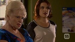 Sheila Canning, Naomi Canning in Neighbours Episode 6931