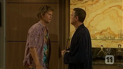 Daniel Robinson, Paul Robinson in Neighbours Episode 6931