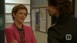 Susan Kennedy, Brad Willis in Neighbours Episode 6931