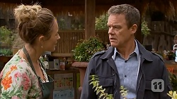 Sonya Mitchell, Paul Robinson in Neighbours Episode 6931