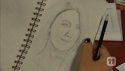 Kathy Carpenter in Neighbours Episode 6932
