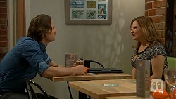 Brad Willis, Terese Willis in Neighbours Episode 6932