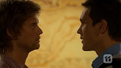 Daniel Robinson, Josh Willis in Neighbours Episode 6932