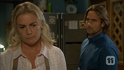 Lauren Turner, Brad Willis in Neighbours Episode 6932