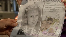 Sheila Canning, Georgia Brooks, Kyle Canning in Neighbours Episode 6933