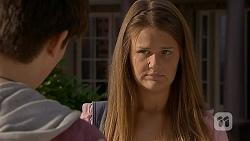 Bailey Turner, Josie Lamb in Neighbours Episode 6933