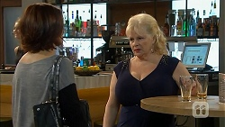 Naomi Canning, Sheila Canning in Neighbours Episode 6934