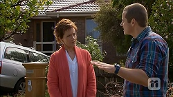 Susan Kennedy, Toadie Rebecchi in Neighbours Episode 6935
