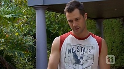 Mark Brennan in Neighbours Episode 6935
