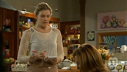 Amber Turner, Terese Willis in Neighbours Episode 6935