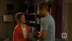 Susan Kennedy, Mark Brennan in Neighbours Episode 6935