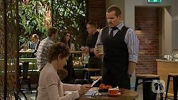 Susan Kennedy, Toadie Rebecchi in Neighbours Episode 6936