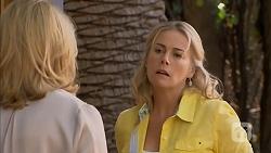 Kathy Carpenter, Lauren Turner in Neighbours Episode 6936