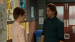 Susan Kennedy, Brad Willis in Neighbours Episode 6937
