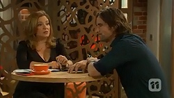 Terese Willis, Brad Willis in Neighbours Episode 6938