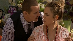 Toadie Rebecchi, Sonya Mitchell in Neighbours Episode 6938