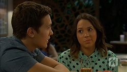 Josh Willis, Imogen Willis in Neighbours Episode 6938