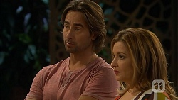 Brad Willis, Terese Willis in Neighbours Episode 6938