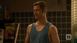 Mark Brennan in Neighbours Episode 6939
