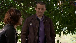 Naomi Canning, Toadie Rebecchi in Neighbours Episode 6939