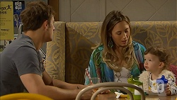 Kyle Canning, Sonya Mitchell, Nell Rebecchi in Neighbours Episode 6939