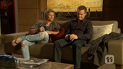 Daniel Robinson, Paul Robinson in Neighbours Episode 6940