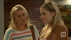 Lauren Turner, Amber Turner in Neighbours Episode 6940