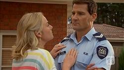 Lauren Turner, Matt Turner in Neighbours Episode 6941