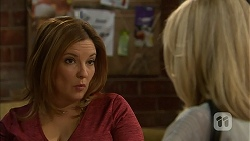 Terese Willis, Kathy Carpenter in Neighbours Episode 6941