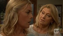 Lauren Turner, Kathy Carpenter in Neighbours Episode 6941